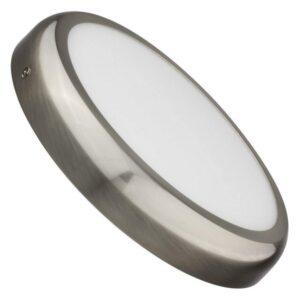 Teto LED Ledkia Design A 24 W 1900 Lm (Branco Neutro 4000K - 4500K)