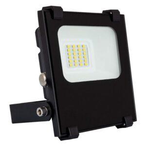 Holofote LED Ledkia HE PRO 10 W A++ 1350 Lm (Branco frio 6000K - 6500K)