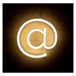Letreiro @ Fluorescente LED Ledkia A+ 3 W