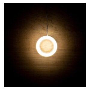 Letreiro (·) Fluorescente LED Ledkia A+ 3 W