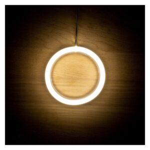 Letra O LED Fluorescente Ledkia 3 W
