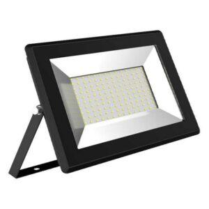 10 Holofotes LED Ledkia Solid  A+ 10W 1000 Lm (Branco Neutro 4000K)
