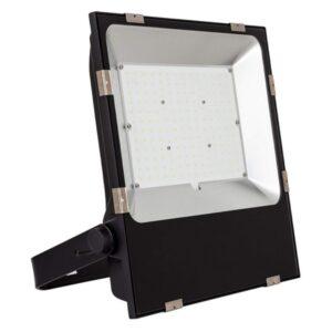Holofote LED Ledkia HE Slim PRO A+ 150 W 21000 Lm (Branco Quente 3000K - 3200K)