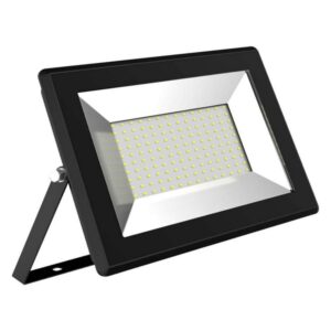 10 Holofotes LED Ledkia Solid  A+ 30W 3000 lm (Branco quente 3000K)