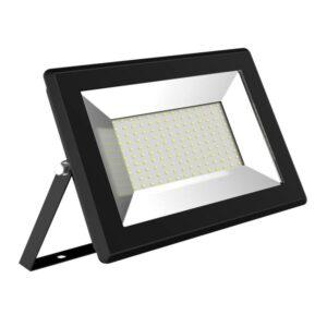10 Holofotes LED Ledkia Solid 100W 10000 Lm (Branco Neutro 4000K)