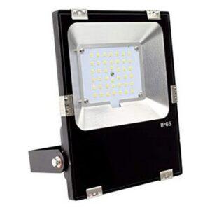 Holofote LED Ledkia HE Slim PRO A+ 30 W 4200 Lm (Branco Neutro 4800K - 5200K)