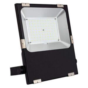 Holofote LED Ledkia HE Slim PRO A+ 60 W 8400 Lm (Branco Neutro 4800K - 5200K)
