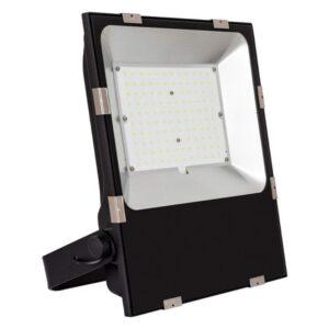 Holofote LED Ledkia HE Slim PRO A+ 100 W 14000 Lm (Branco frio 5500K - 6000K)