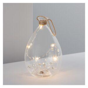 Grinalda de Luz LED LED Ledkia Botero Sem fios (Branco Quente 2700K - 3000K)