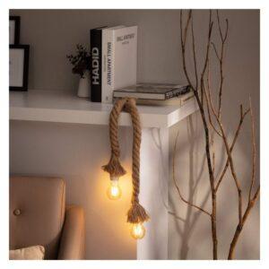Grinalda de Luz LED Ledkia Kamba Sem fios (1 m)
