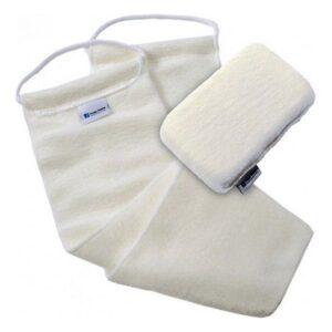 Conjunto de higiene Irisana Eco (2 pcs)