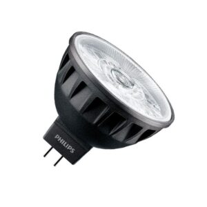 Lâmpada LED Philips ExpertColor  MR16 A 7,5 W 520 Lm (Branco quente 3000K)