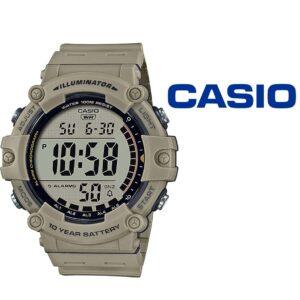 Relógio Casio® AE-1500WH-5AVEF