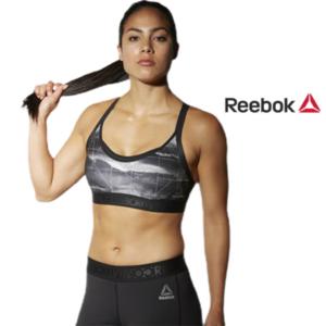 Reebok® Sutiã De Desporto COMBAT FIGHT