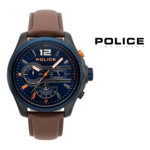 Relógio Police® PL.15403JSUBL/03