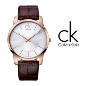 Relógio Calvin Klein® K2G21629