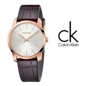 Relógio Calvin Klein® K2G226G6
