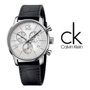 Relógio Calvin Klein® K2G271C6