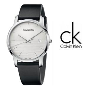 Relógio Calvin Klein® K2G2G1CD