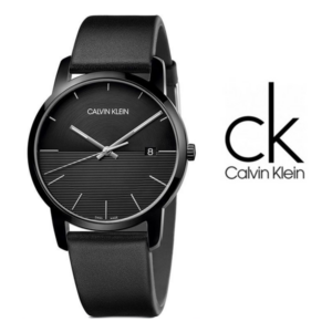 Relógio Calvin Klein® K2G2G4C1
