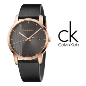 Relógio Calvin Klein® K2G2G6C3