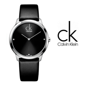 Relógio Calvin Klein® K3M211CS
