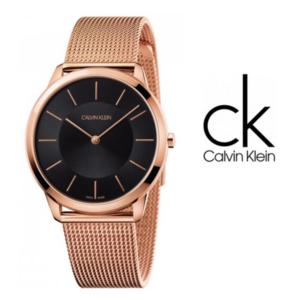 Relógio Calvin Klein® K3M2162Y