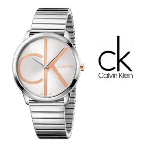 Relógio Calvin Klein® K3M21BZ6