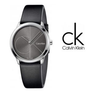 Relógio Calvin Klein® K3M221C3