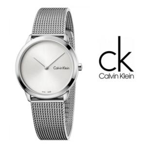 Relógio Calvin Klein® K3M221Y6