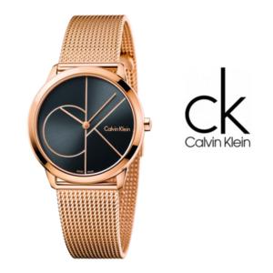 Relógio Calvin Klein® K3M22621