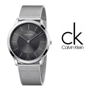 Relógio Calvin Klein® K3M2T124