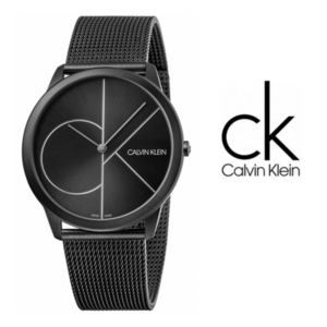Relógio Calvin Klein® K3M5T451