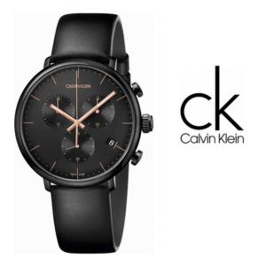 Relógio Calvin Klein® K8M274CB
