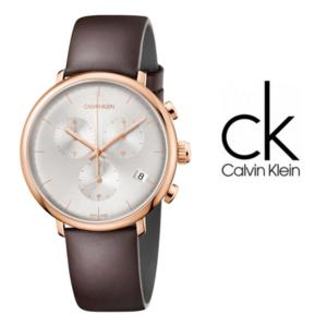 Relógio Calvin Klein® K8M276G6