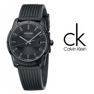 Relógio Calvin Klein® K8R114D1