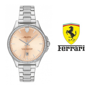Relógio Ferrari® 820028