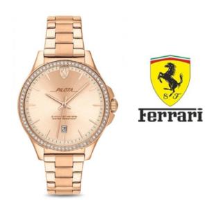 Relógio Ferrari® 820029