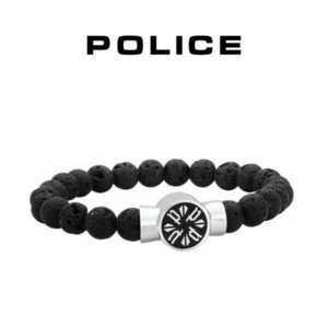 Pulseira Police® S14AMT02B | 22cm