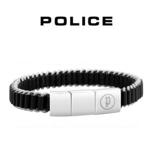 Pulseira Police® S14AMM01B | 21,5cm
