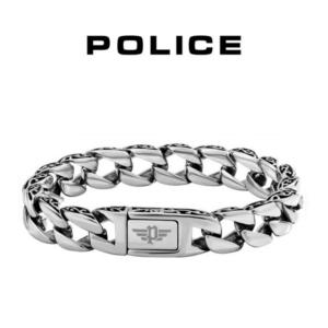 Pulseira Police® PJ26459BSS-01 | 18cm