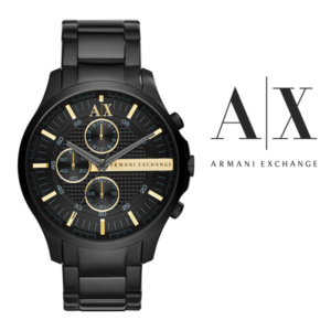 Relógio Armani Exchange® AX2164
