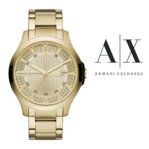 Relógio Armani Exchange® AX2415