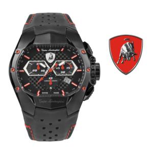 Relógio Lamborghini® GT1 Chronograph Red T9GA