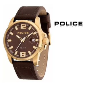 Relógio Police® PL.12591JSG/12