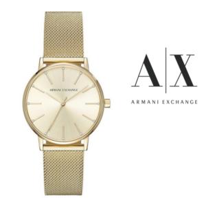 Relógio Armani Exchange® AX5536