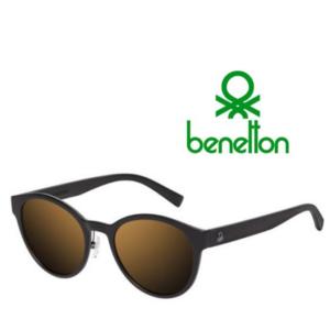 Benetton® Óculos de Sol BE5012 001 53