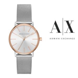 Relógio Armani Exchange® AX5537