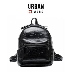 Mini Mochila Urban Work Pele Ecológica | PL145CZ