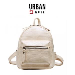 Mini Mochila Urban Work Pele Ecológica | PL145B